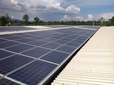 Fotovoltaico manutenzione, pulizia. Cerrione, Biella.