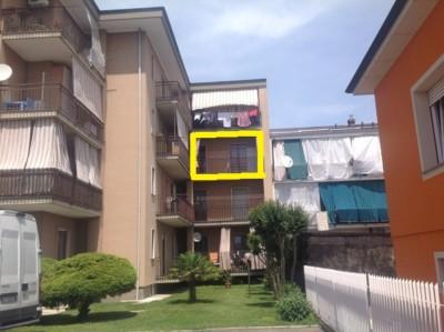 Isolamento casa. Insufflaggio muri perimetrali. Santhià, Vercelli.