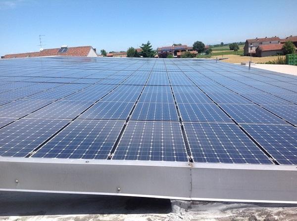 Fotovoltaico manutenzione 170KWp – Borgo San Martino (AL)