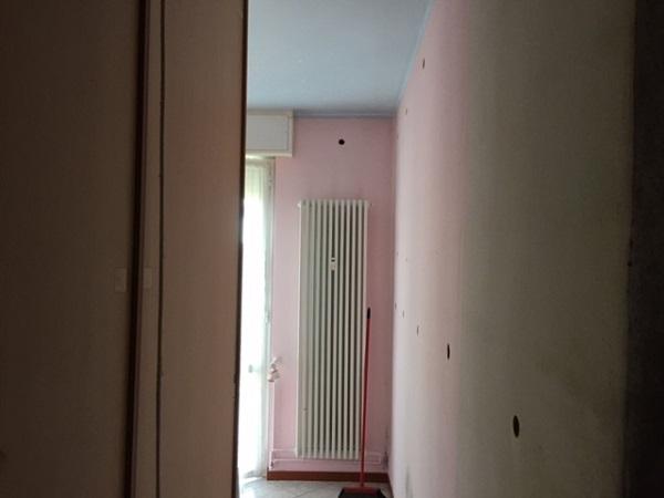 Isolamento casa. Insufflaggio muri. Voghera (PV)