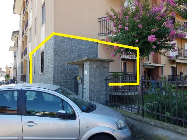 Isolamento casa – Santhià (VC)