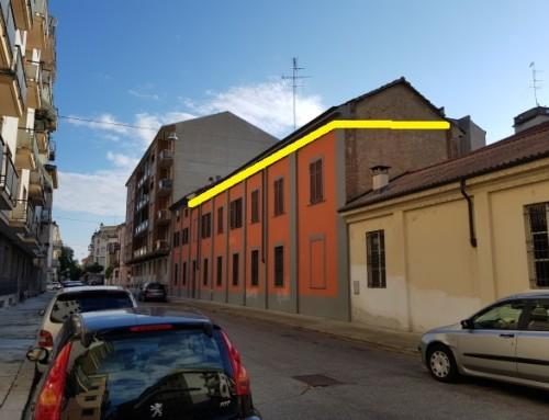 Isolamento tetto – Casale Monferrato (AL)