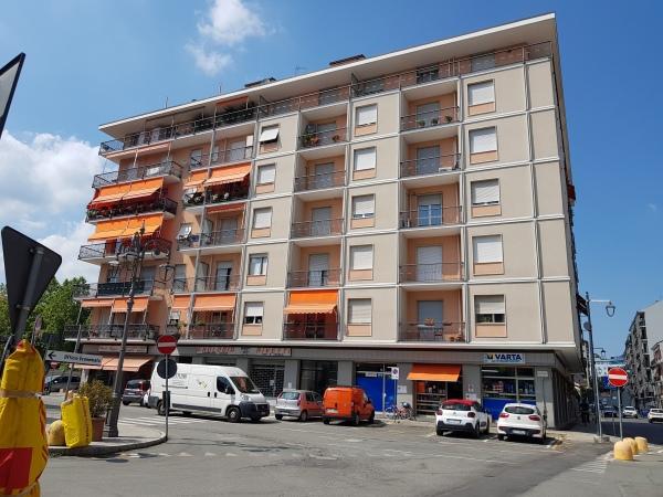 Isolamento condominio – Acqui Terme (AL)